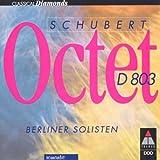 Songtexte von Franz Schubert - Schubert Octet D 803