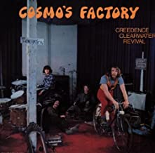 Cosmo's Factory by Ccr
