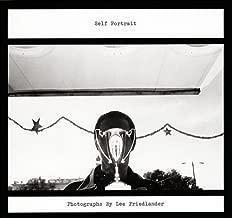 Lee Friedlander: Self Portrait