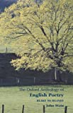 The Oxford Anthology Of English Poetry: Volume II: Blake to Heaney