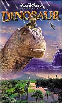 dinosaur 2001 vhs