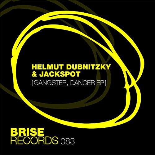 Helmut Dubnitzky & Jackspot