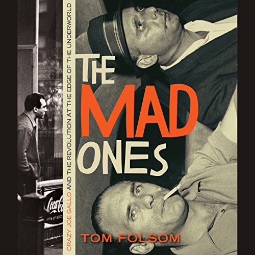 Mad Ones cover art