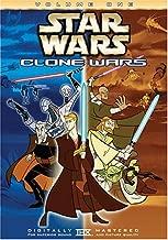 Star Wars: Clone Wars - Volume One