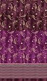 Bassetti Plaid | GRADARA K1 Porpora 135 x 190