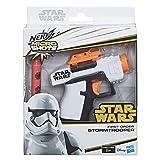 Nerf E1829eu5Ner Star Wars Microshots AST