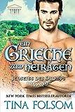 Ein Grieche zum Heiraten (Jenseits des Olymps - Buch 2)