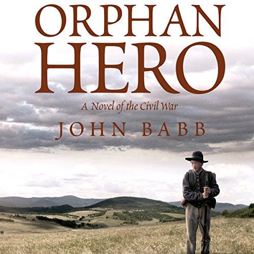 Orphan Hero cover art