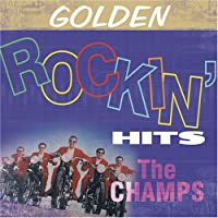 Golden Rockin Hits