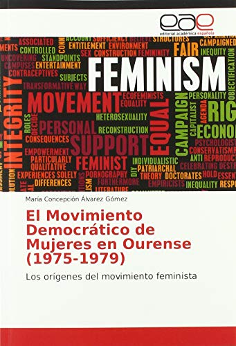 Álvarez Gómez, M: Movimiento Democrático de Mujeres en Ouren