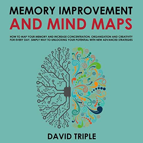 Memory Improvement and Mind Maps Titelbild