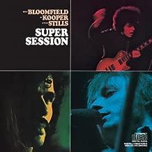 Super Session by Bloomfield, Mike, Kooper, Al, Stills, Steve (1990) Audio CD