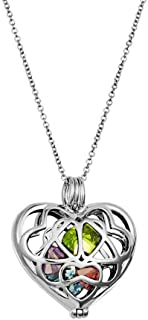 Best custom locket necklace with photo Reviews