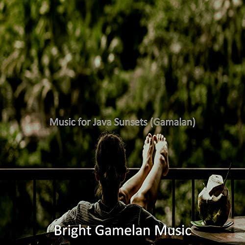 Bright Gamelan Music
