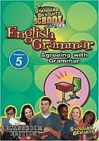 Standard Deviants: English Grammar Module 5 [DVD] [Import]