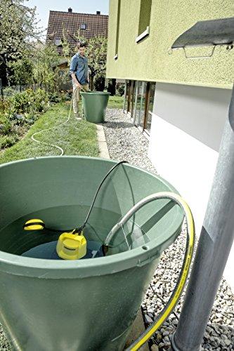 Kärcher Bomba sumergible de agua sucia SP 1 Dirt (1.645-500.0)