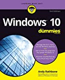 Windows 10 Books
