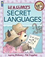 Lu and Clancy's Secret Languages (Lu & Clancy)