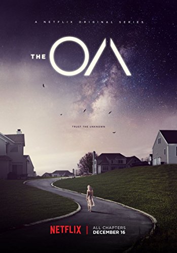 The Oa Movie Poster 70 X 45 cm