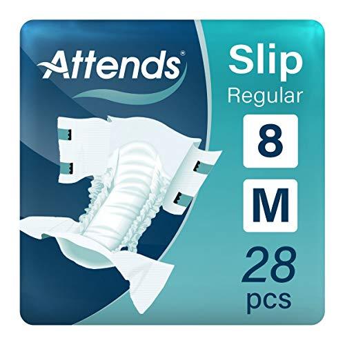 Attends Slip Regular Pack 288m