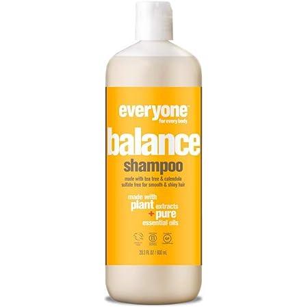 Amazon Com The Seaweed Bath Co Moisturizing Unscented Argan Shampoo Health Personal Care