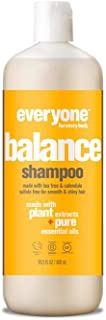 Everyone Balancing Shampoo: Sulfate Free, Paraben Free, 20.3 Ounce