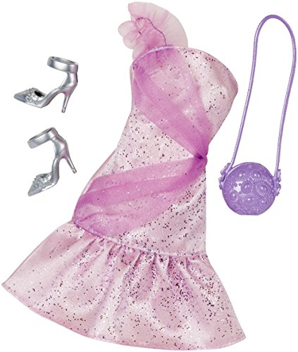 Mattel - CLR31 - Barbie Complete Look Fashion
