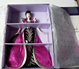 2003 Barbie Collectibles - Bob Mackie The Red Carpet Collection - Brunette Brilliance Barbie
