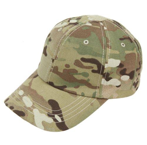 Condor Tactical Team Cap - Multicam - One Size