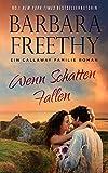 Wenn Schatten Fallen (Callaways 7) (German Edition)