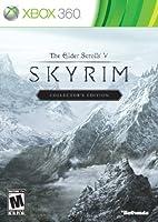 Elder Scrolls V: Skyrim Collectors Edition