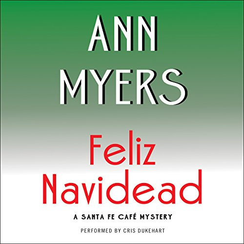 Feliz Navidead cover art