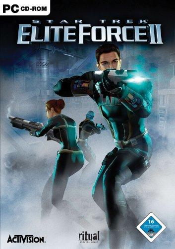 Star Trek - Elite Force 2
