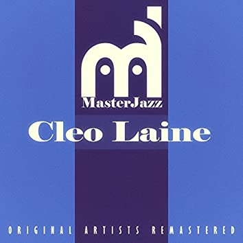 Masterjazz: Cleo Laine