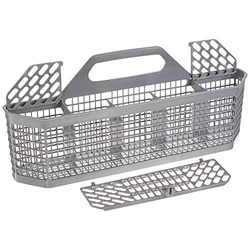 LAMZH Cesta de accesorios para lavavajillas WD28X10128