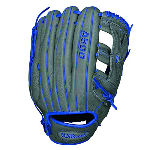 Wilson A500 12.5' Yasiel Puig Replica Baseball Glove - Right Hand Throw