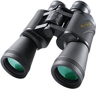 FANGFHOME télescope Télescope à grossissement 20 Jumelles HD à Fort grossissement Télescope d'observation des Oiseaux de C...