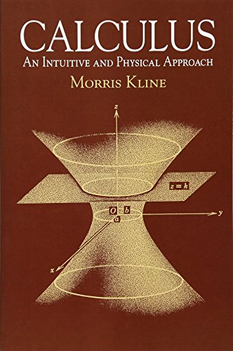 Calculus: An Intuitive and Physi...