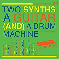 Two Synths, A Guitar (and) A Drum Machine - Post Punk Dance Vol.1 [Analog]