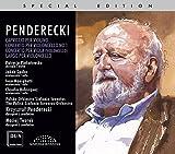 Penderecki: Konzertante Werke für Streicher & Orchester - Concertos for String Instruments and Orchestra
