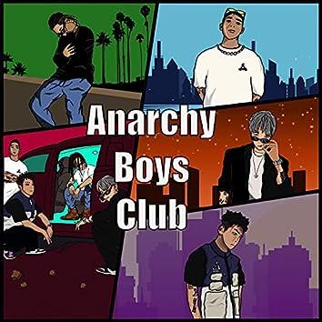 ANARCHY BOYS CLUB