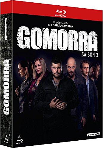 Gomorra-La série-Saison 3 [Blu-Ray]