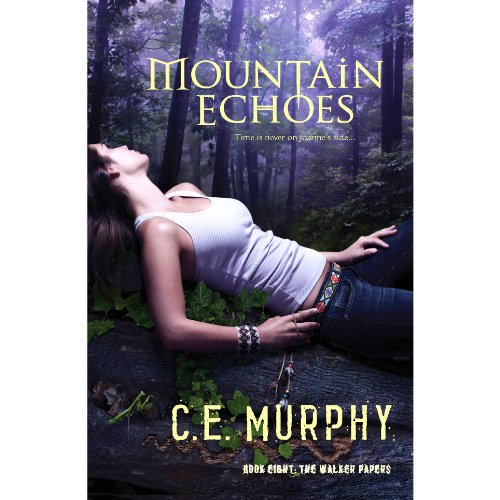 Mountain Echoes cover art