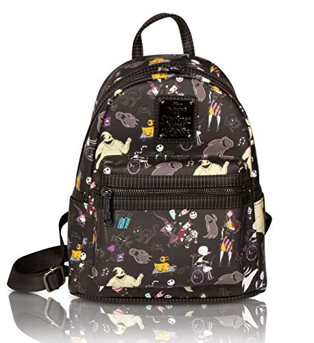 Loungefly Disney The Nightmare Before Christmas Mini Backpack
