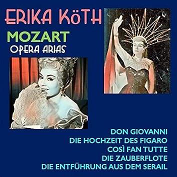 Erika Köth · Mozart Opera Arias