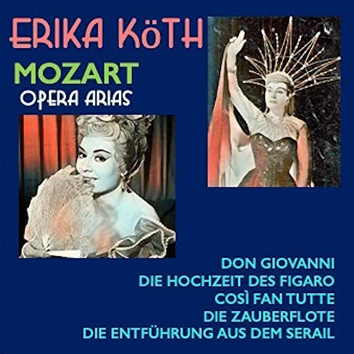 Erika Köth, Hans Zanotelli & Berliner Symphoniker