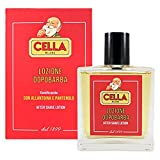 CELLA After Shave Lotion