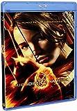 Los Juegos Del Hambre Blu-Ray [Blu-ray]
