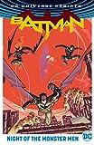Batman: Night of the Monster Men (Batman (2016-)) (English Edition)