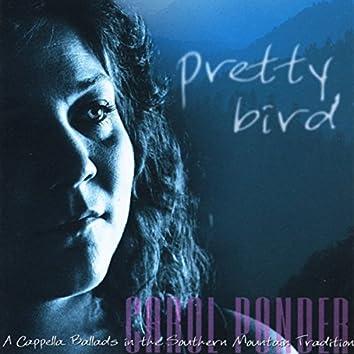Pretty Bird: A Cappella Ballads in the Southern Mountain Tradition